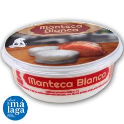 Manteca Blanca de Cerdo 250 Gr