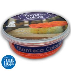 Manteca Colora de Cerdo 250 Gr
