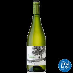 Encina del Ingles Vino Blanco Ronda Bodega La Melonera