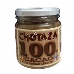 Chotaza Cacao puro 100%
