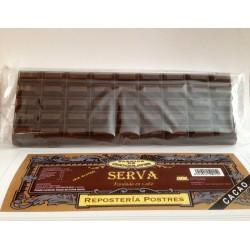 Tableta Serva Cacao 500 Gr