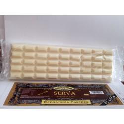 Tableta Serva Blanca 500 Gr