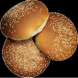 Pan de burguer (4 unidades) Camas Pan