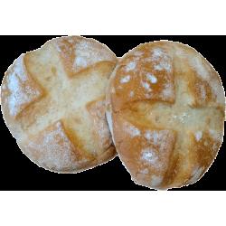 Pan de artesanas (4 unidades) Camas Pan