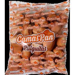 Pan de pulguitas (38 unidades) Camas Pan