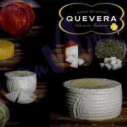 Queso Selecto Curado Mezcla Leche Cruda Reserva 2 Kg