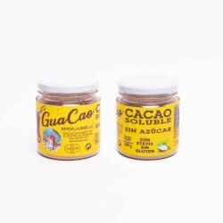 GUACAO  SIN AZUCAR 300 GRS