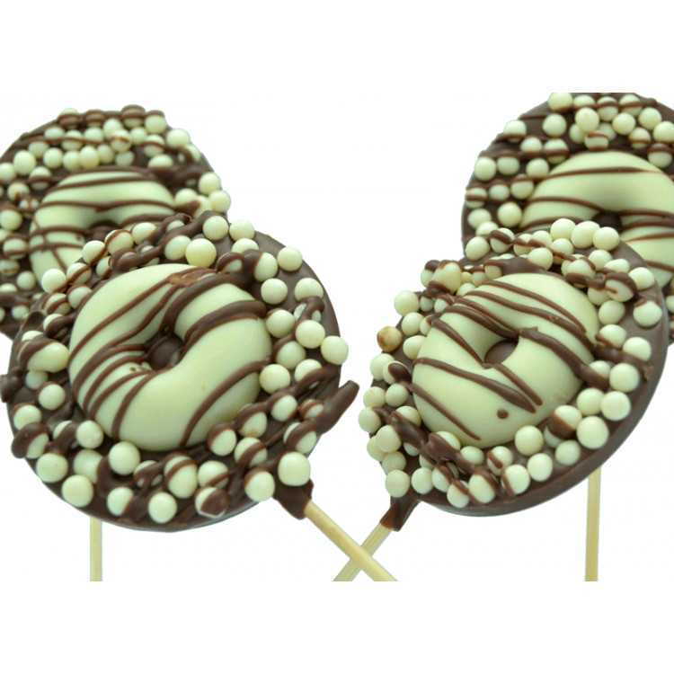 COOKIE LOLLYWOOD 47 Gr approx