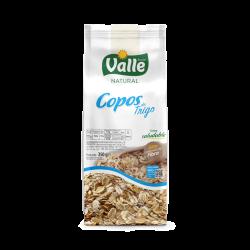 Copos de Trigo 350 Gr Valle