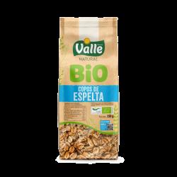 Copos de Espelta Biovalle 350 Gr