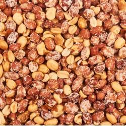 Cacahuete Mondado Tostado Aroma Expositor 10 Und. x 110 Gr. Frutos Secos Reyes