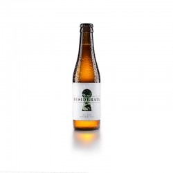 Desiderata Pilsen Aromática. Beer and Dreams Company