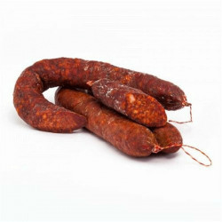 Chorizo De Ciervo