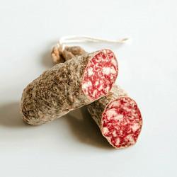 Salchichón De Corzo