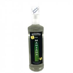 Licor de Manzana con Alcohol 700 Ml