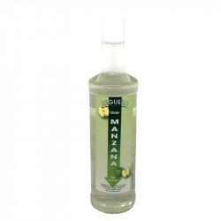 Licor de Manzana sin Alcohol 700 Ml