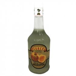 Licor de Melocotón Con Alcohol 700 Ml