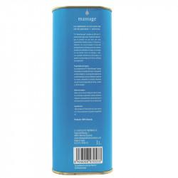 Aceite para masaje 0.1 Relax Massage lata
