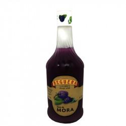 Licor de Mora Con Alcohol 700 Ml