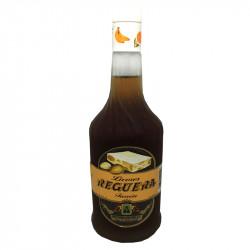 Licor de Turrón Con Alcohol 700 Ml