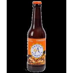 Cerveza Estilo Almogía