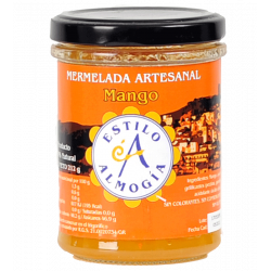 Mermelada de Mango