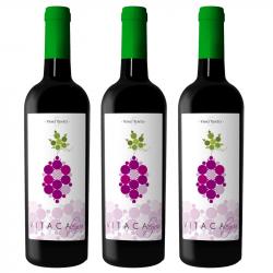 Vitaca Alegría Pack 3 Botellas