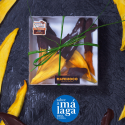 Mango con Chocolate 70%