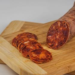 Chorizo Cular Ibérico