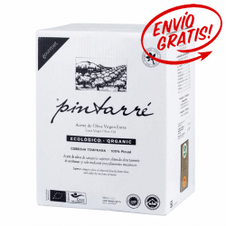 AOVE Ecológico Pintarré Bag in Box 5 Litros
