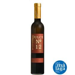 Dulce Delicia Nº12 vino dulce malaga