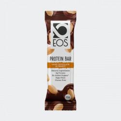 Barrita Proteica Chocolate y Cacahuete