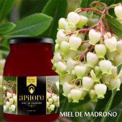 Miel de Madroño