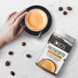 Café Proteico