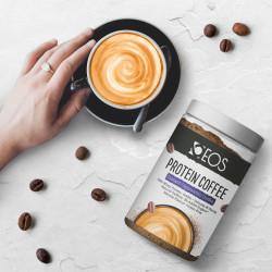 Café Proteico Capuccino