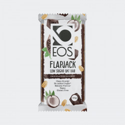 FLAPJACK NATURAL CHOCOLATE NEGRO