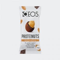 PROTEINUTS – CACAHUETES CON CHOCOLATE ALTO EN PROTEÍNA