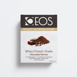 WHEY PROTEIN SHAKE CHOCOLATE
