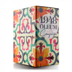 Bag in Box AOVE Coupage Arbequina y Picual 5L