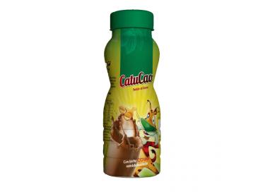 Cacao Frío Catucao Catunambú