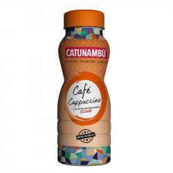 Café Frío Capuccino Catunambu