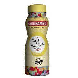 CAFÉ FRÍO Machiatto Catunambu