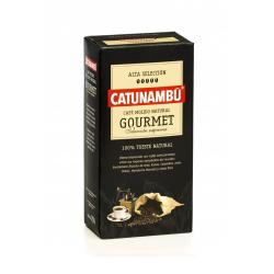 CAFÉ MOLIDO GOURMET CATUNAMBÚ