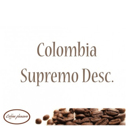 Columbia Supremo Descafeinado