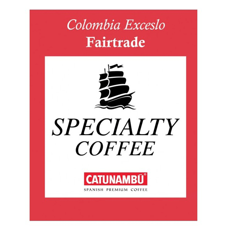 Colombia Excelso Fairtrade