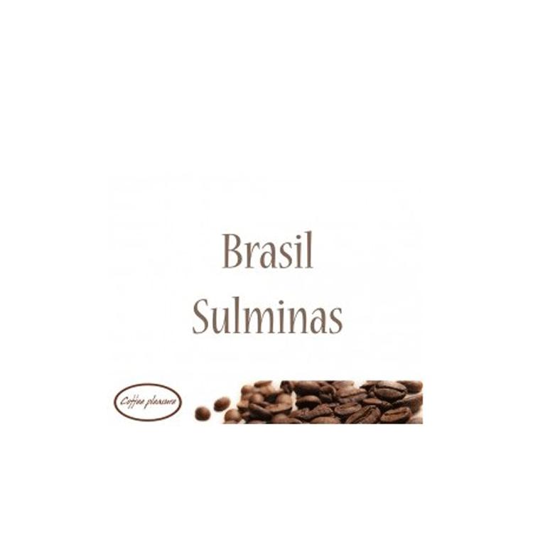 Brazil Sul Minas