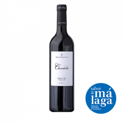 Chinchilla Tempranillo Roble 2019