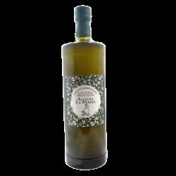 Aceite de Oliva Virgen Extra 1 ltr. Cristal Nueva Cosecha