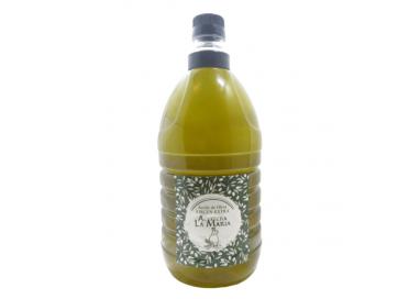 Aceite de Oliva Virgen Extra 2ltr. Pet Nueva Cosecha