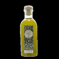 Aceite de Oliva Virgen Extra Cristal 50 cl. Nueva Cosecha (frasca)